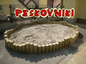 Peskovnik