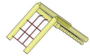 TS1 A plezalo